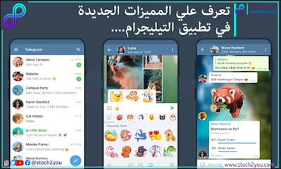New features in Telegram app, know them now