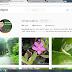 Follow Instagram Baru Heru Satria