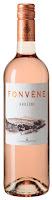 Rosé wijn Vignerons Ardéchois Fonvène uit Ardèche Frankrijk