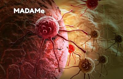 Tips mencegah kanser