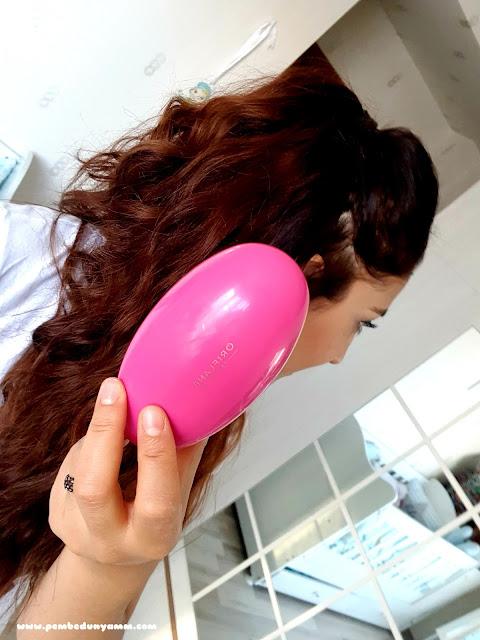 Saç açıcı tarak ne işe yarar
