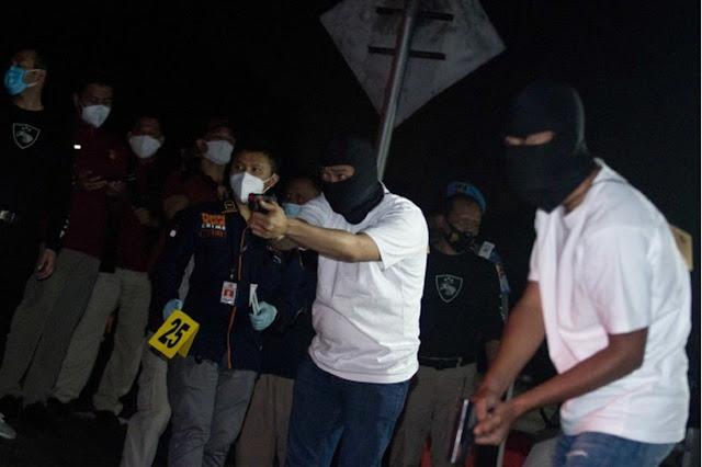 Kabareskrim: Sudah Cukup Bukti Polisi Penembak Laskar FPI Jadi Tersangka
