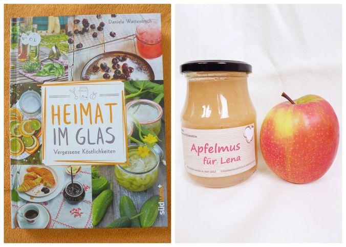 Collage-Heimat-im-Glas-Apfelmus-Steiermarkgarten