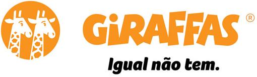 a1576a69796 A rede GIRAFFAS tem como principal objetivo oferecer aos seus clientes  produtos com sabor especial e segurança alimentar. A rede oferece um  cardápio variado ...