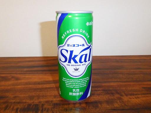 【南日本酪農協同株式会社】愛のスコール Skal