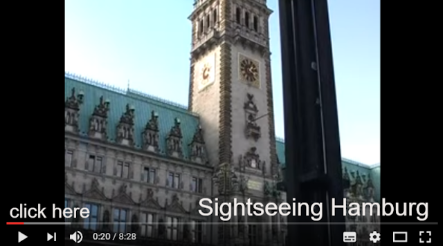 Top 10 of the best things to do in Hamburg