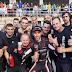 WTCR: Guerrieri sube al podio en Portugal