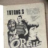 Petruk Gareng: Orgil