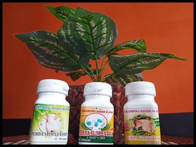 Apa itu Perba Slim? Obat Pelangsing Herbal Masa Kini!