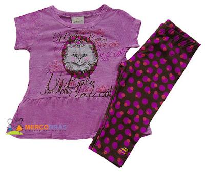 roupa infantil por kilo