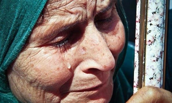Perasaan Ibu Ketika Dibentak Anaknya Itu Lebih Sakit Dari Melahirkan