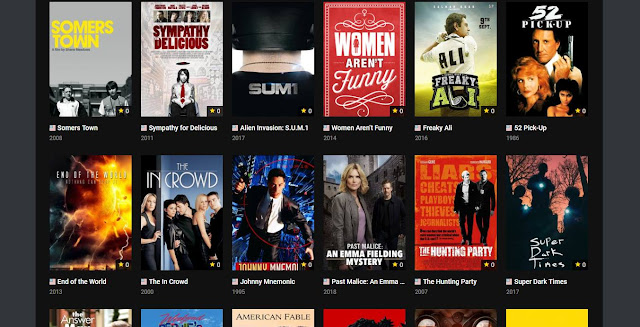Movie auto-embed by imdb api