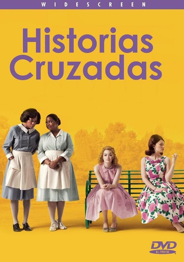 Descargar Historias cruzadas (2011) - Tate Taylor - Español Latino