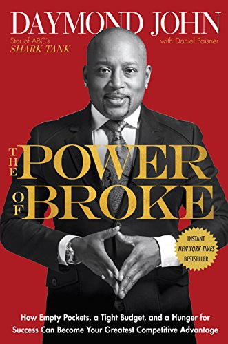 The power of Broke by Daymond John pdf free download