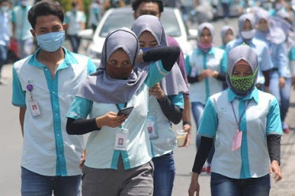 Aturan New Normal Perusahaan di Indonesia