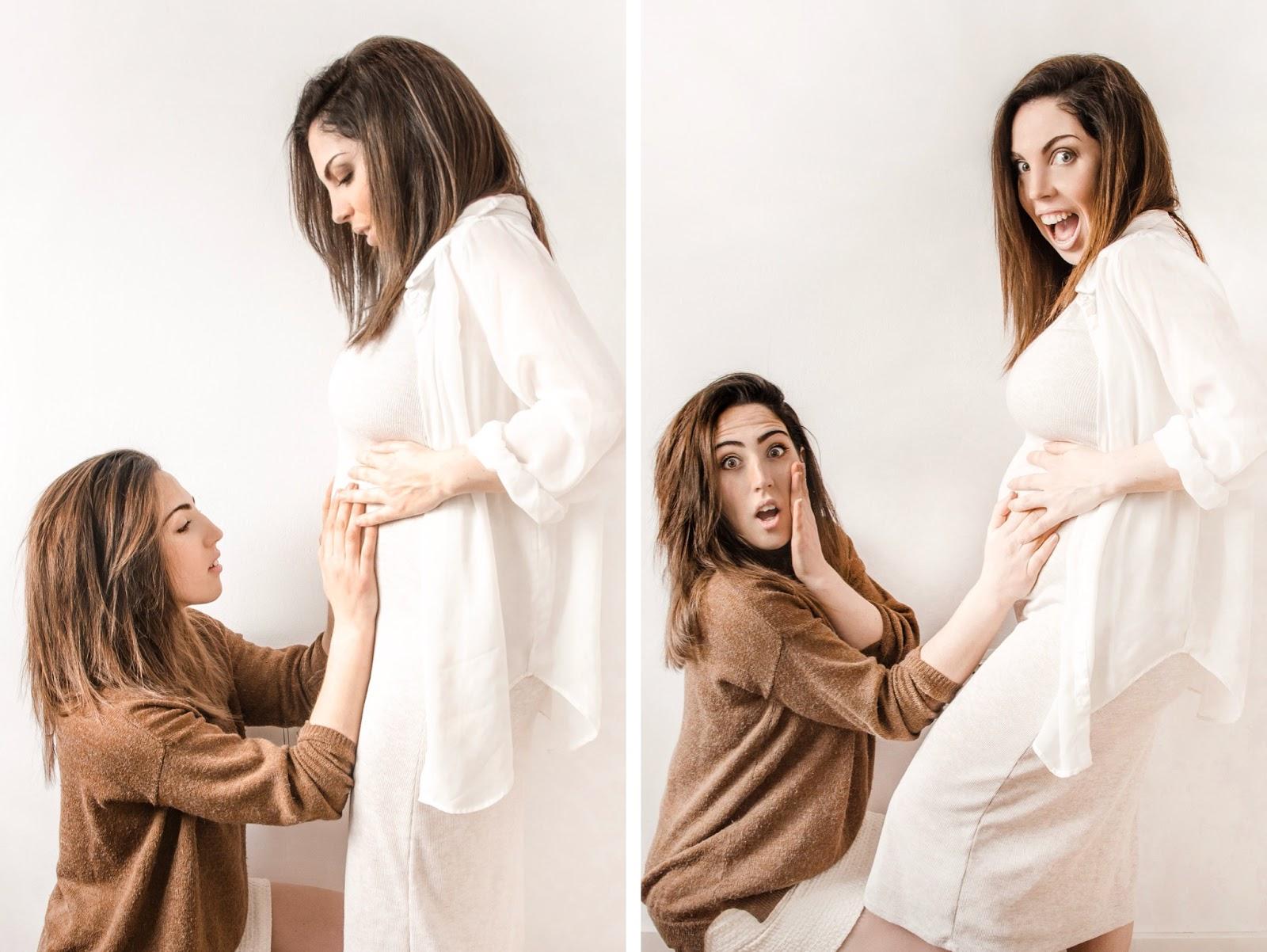 segundo trimestre de embarazo
