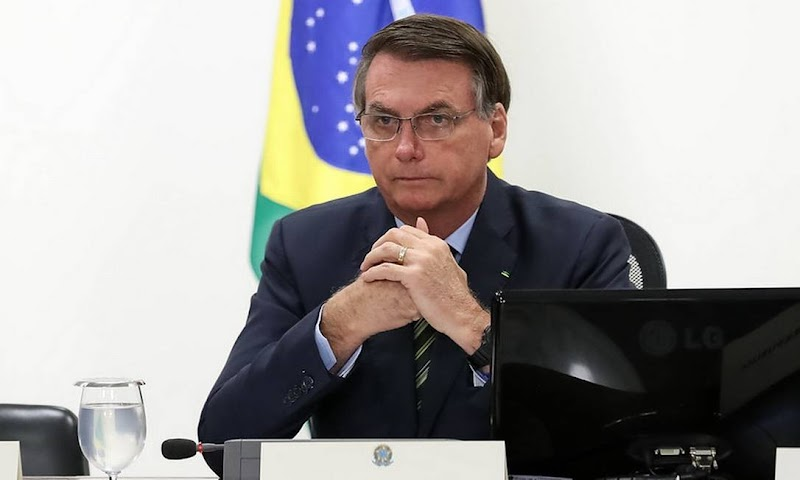Presidente Bolsonaro concederá vale de R$ 600,00 para trabalhadores informais.