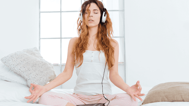 The benefits of Meditation By Barbies Beauty Bits