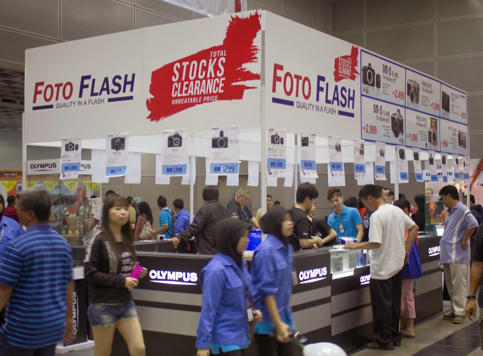 Coverage of PIKOM PC Fair 2014 @ Kuala Lumpur Convention Center 355