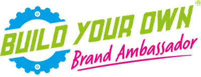BYO Brand Ambassador logo Build Your Own
