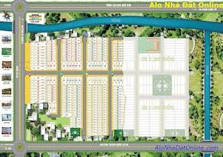 Bán Đất Nền Dự Án Nam Phong Lotus Center