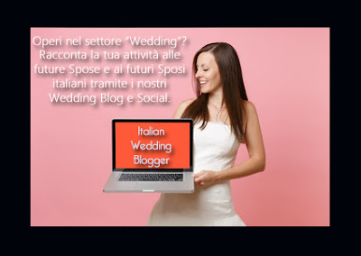 wedding blogger