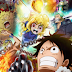 One Piece: Heart of Gold: Más voces y anuncio del especial