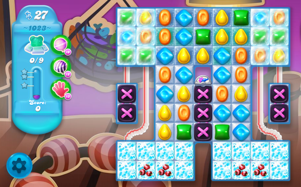 Candy Crush Soda Saga 1023
