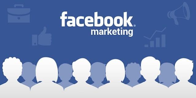 effective facebook marketing tips