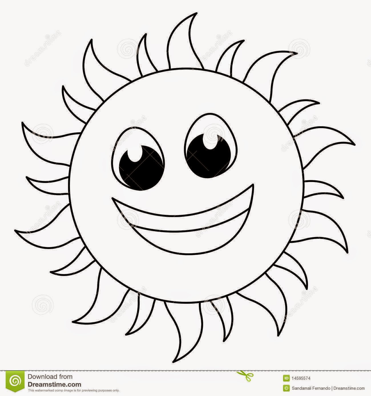 Black And White Sun Clip Art Viewing Gallery Fashion And