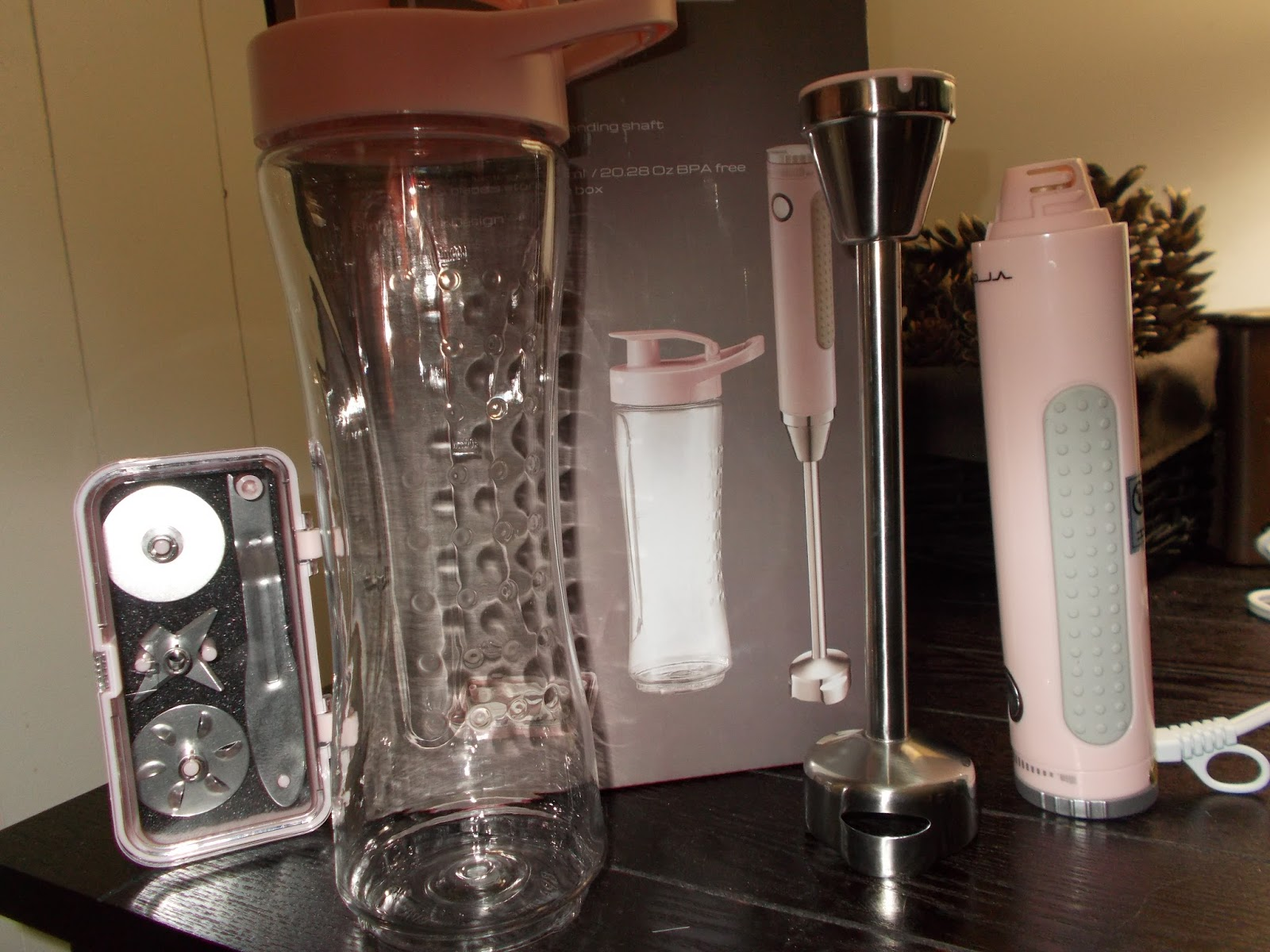 Popular Product Reviews By Amy Vremi Slim Hand Blender