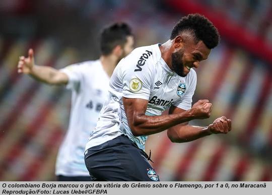 www.seuguara.com.br/Boja/Grêmio/Flamengo/Brasileirão 2021/