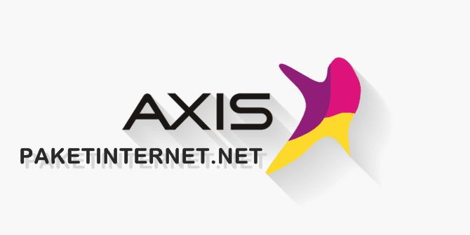 Cara Setting APN Axis 4G Tercepat