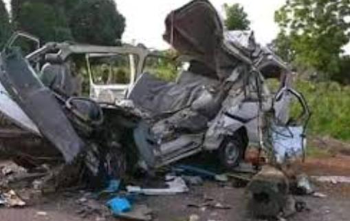 9 adults, 5 children die in Kogi multiple motor accident