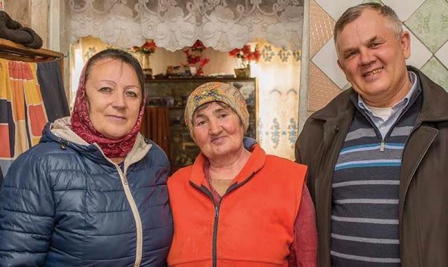 Cristãos enfrentam até 40 graus negativos para levar o Evangelho ao Extremo Oriente Russo