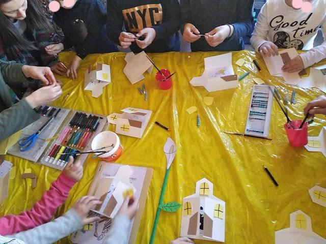 Άργος 3o Δημοτικό: Ξεκινούν τα μαθήματα κατηχητικού στην Πορτοκαλούσα