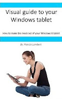 Visual guide to your Windows tablet