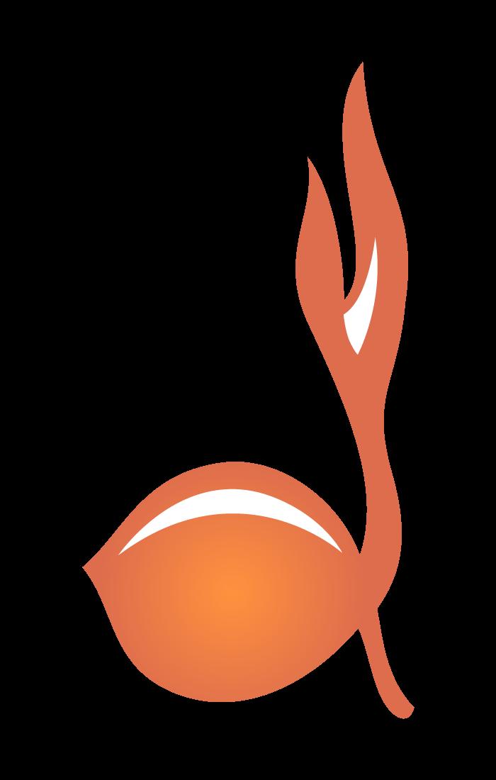 simbol tunas kelapa