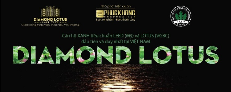 can ho diamond lotus
