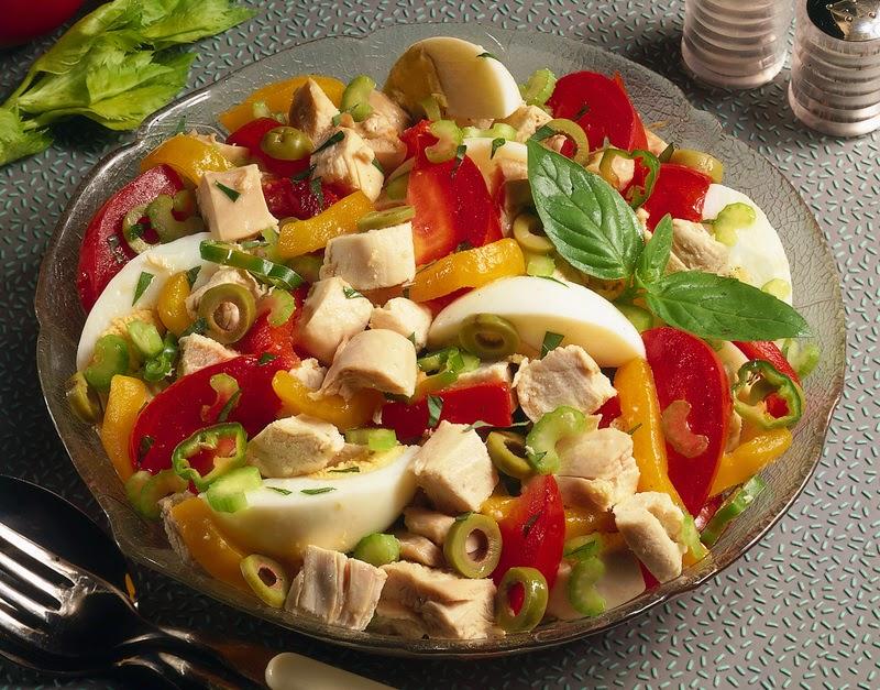 ricette per dieta depurativa