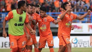 Prediksi Skor Badak Lampung vs Borneo 22 Juli 2019