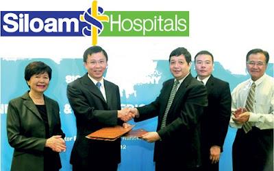 Lowongan Kerja Siloam Hospitals Group (Tbk) Tingkat SMA SMK D3 S1 Membutuhkan Calon Karyawan Baru Untuk Menempati Posisi Chief Security dll Penempatan & Penerimaan Seluruh Indonesia