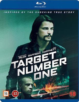 Target Number One (2020) Dual Audio 720p | 480p World4ufree