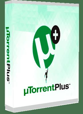 Download µTorrent Plus 3.4.2 Build 33497 + Crack