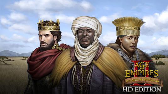 Las grandes civilizaciones de África. Parte II
