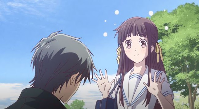 Fruits Basket Season 3 Episode 6: Release date and time?