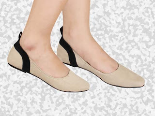 Harga Sepatu Flat