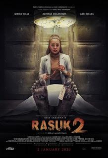 Review Rasuk 2 2020 Bioskop » Jadwal Film Januari 2020
