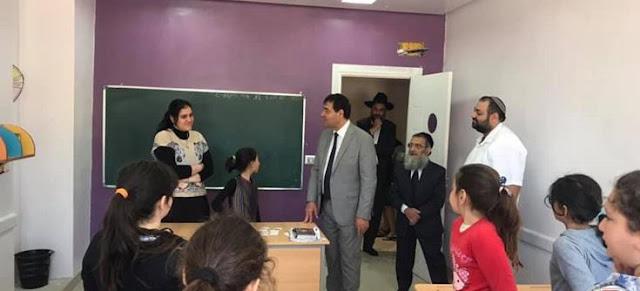 مدرسة يهودية للفتيات في جربة تثير الجدل
