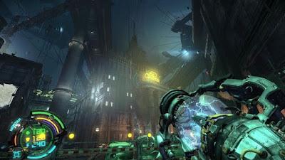 صورة  لتجربة العبة حرب روبوتات قوية في جهاز الحاسوب